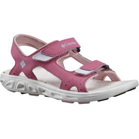 Columbia Techsun Vent Sandals Children pink